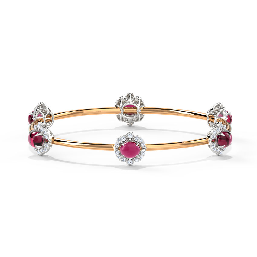 Allure Rosy Bangle