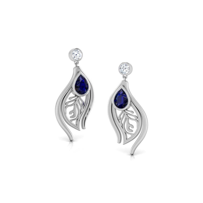 Mayur Krishna Drop Earrings