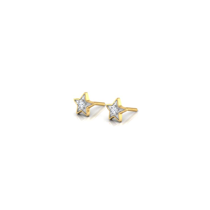 Star Struck Earrings