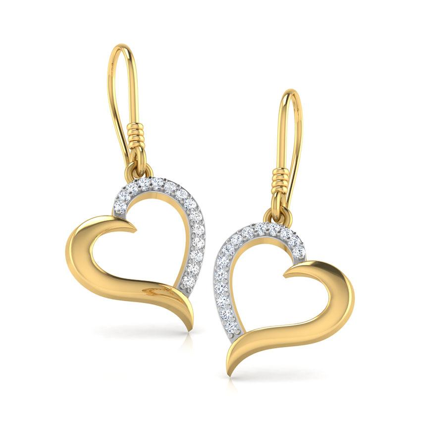 Heart Yonder Earrings