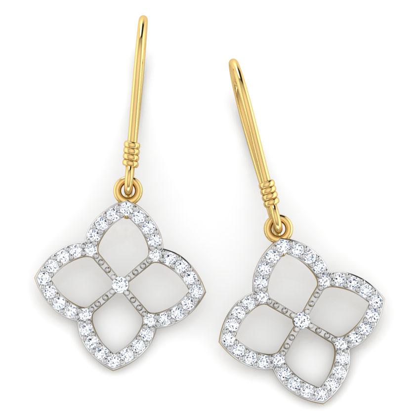 Idressa Earrings