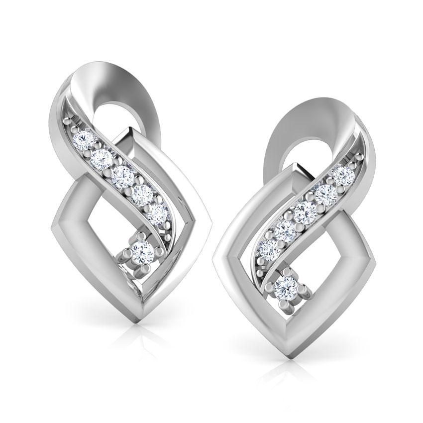 Cora Charm Earring