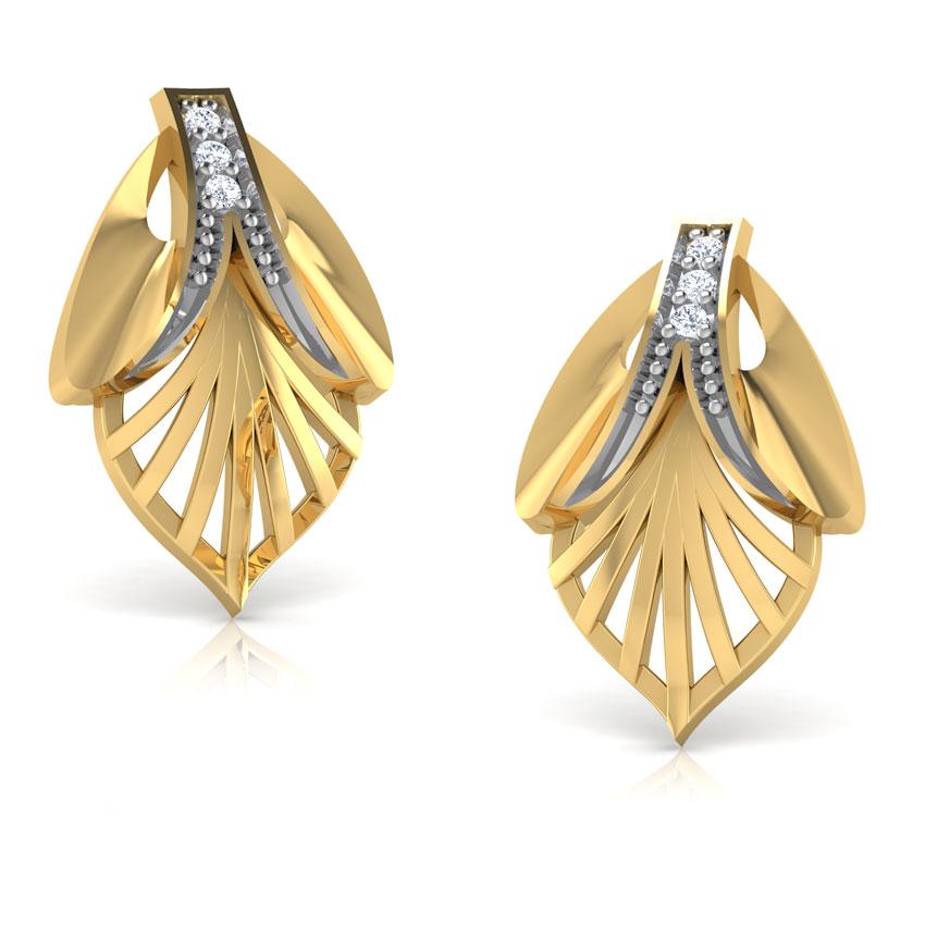 Honora Diamond Earring