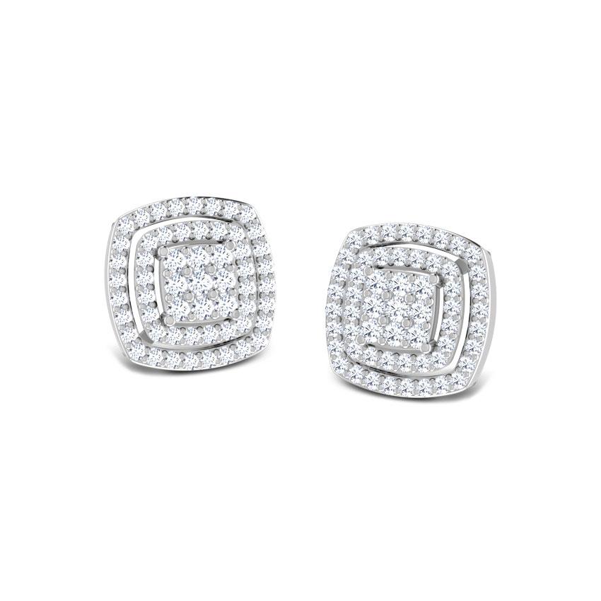 Imperial Stud Earrings