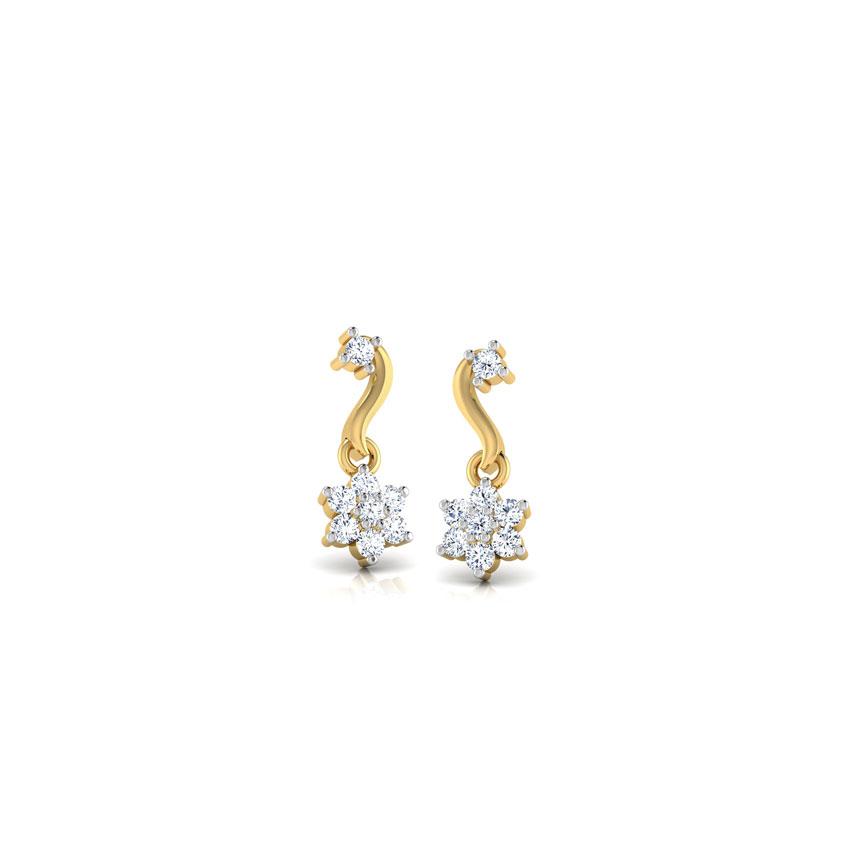 Gandhabhadra  Earrings
