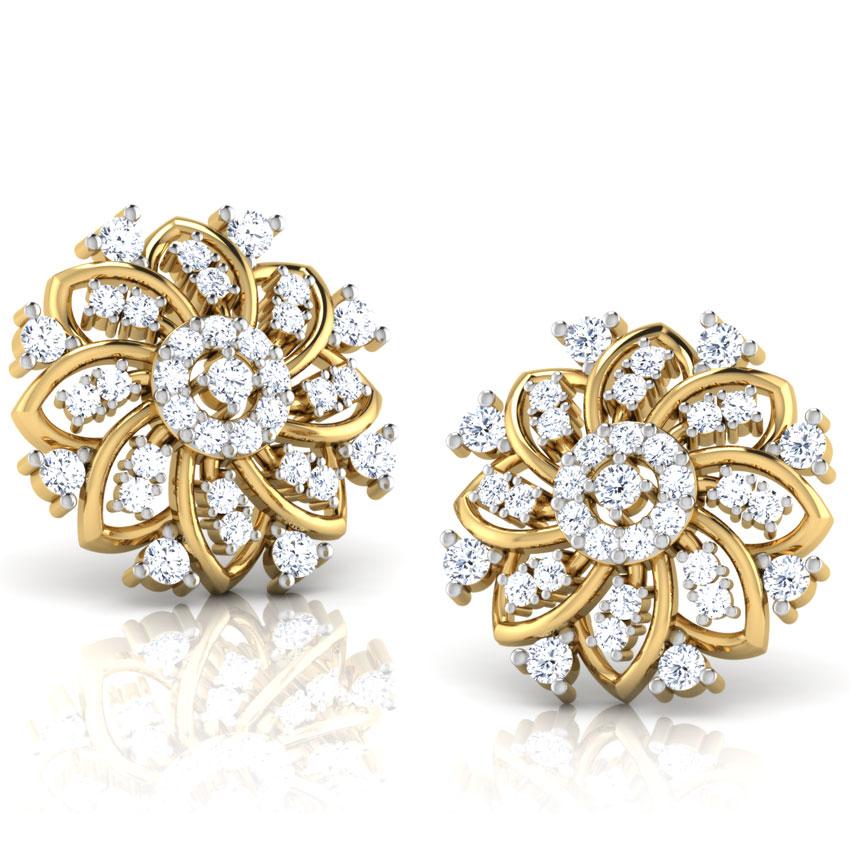 Anusha Stud Earrings