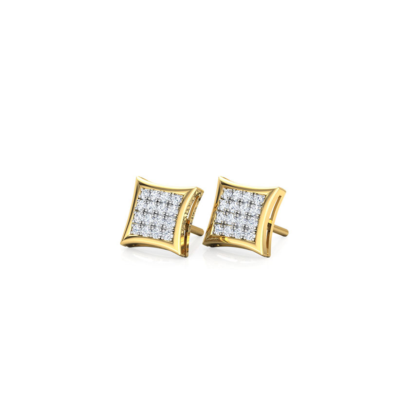 Catia Stardom Stud Earrings
