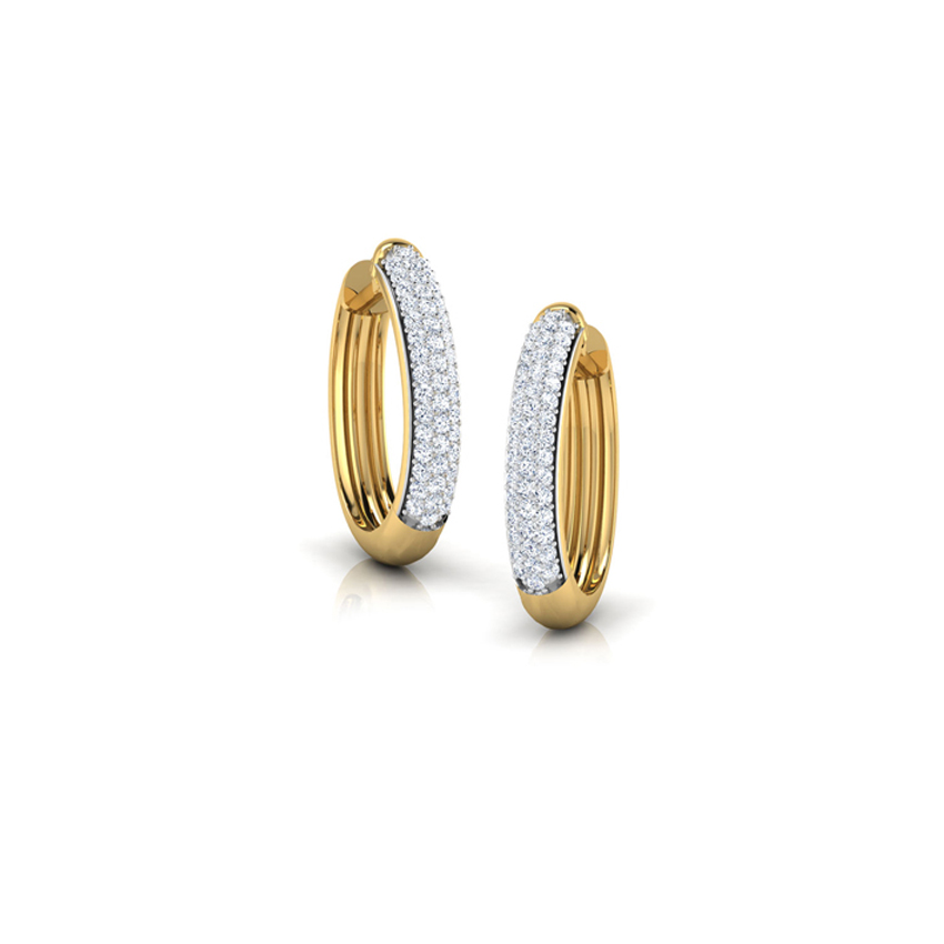 Natalie Grand Glimmer Earrings