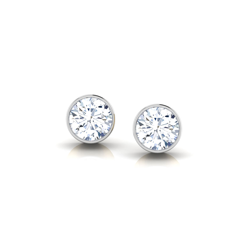 Tiny Sparkles Kids Earrings