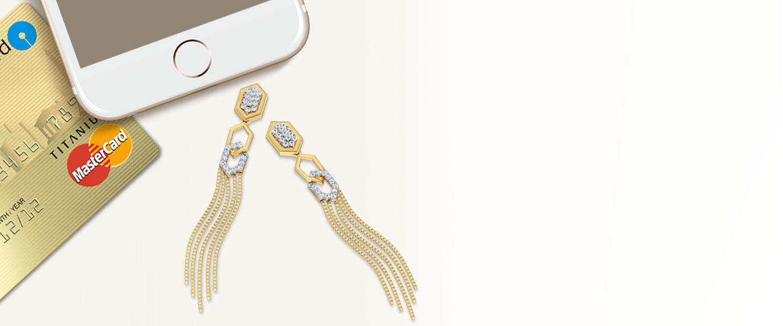 Suzie Tassel Earrings