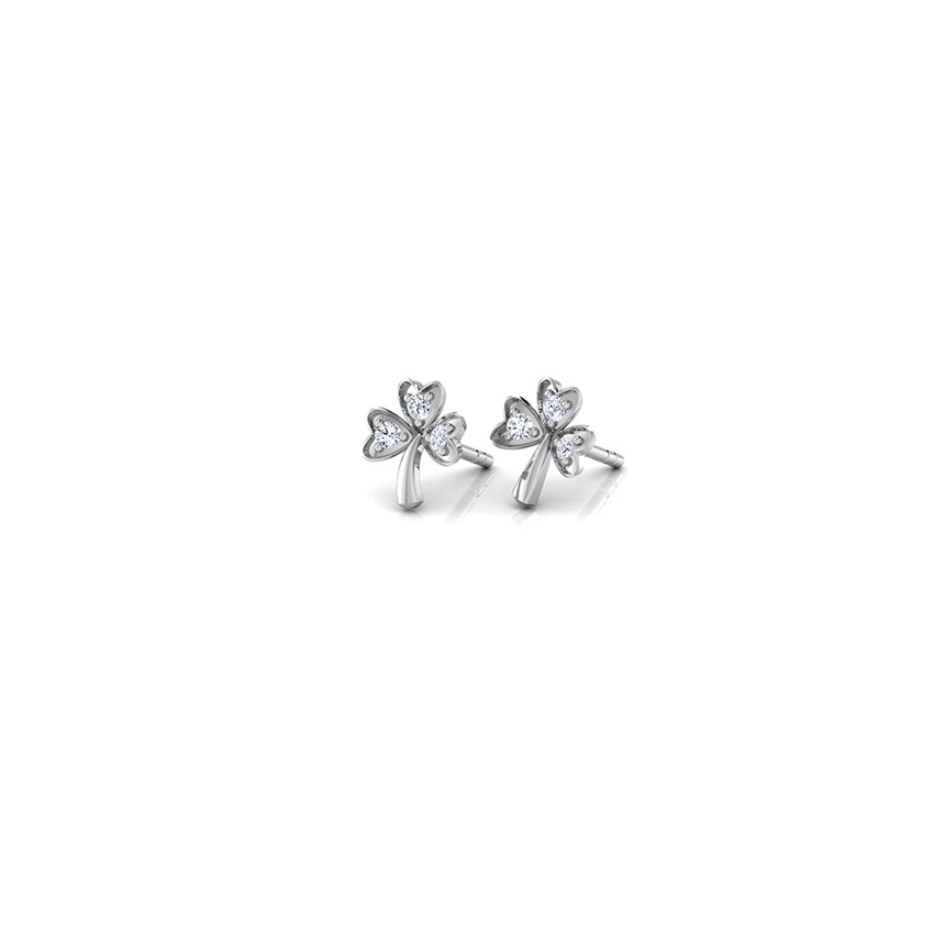 Petals Stud Earrings