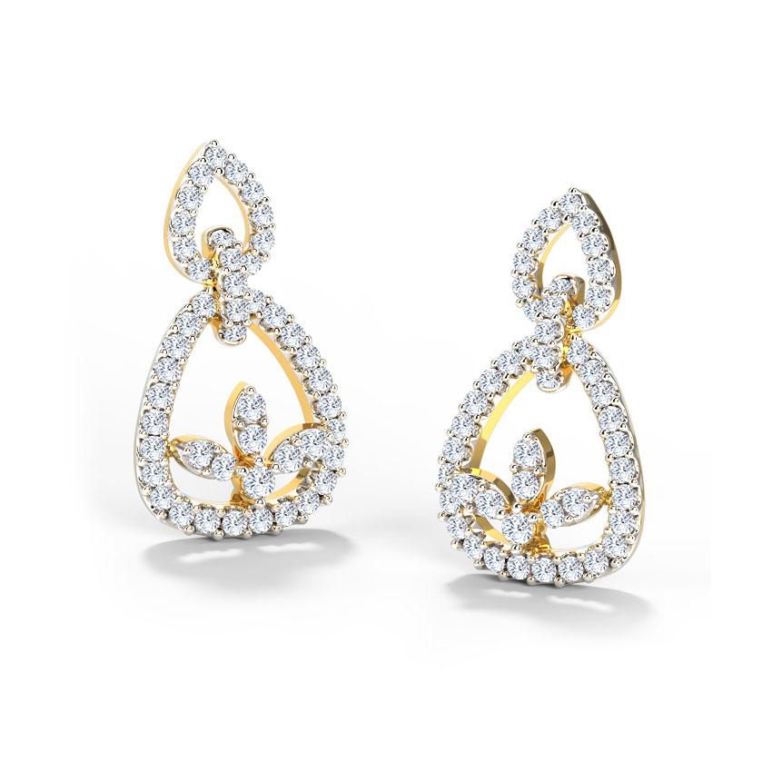 Finery Drop Earrings
