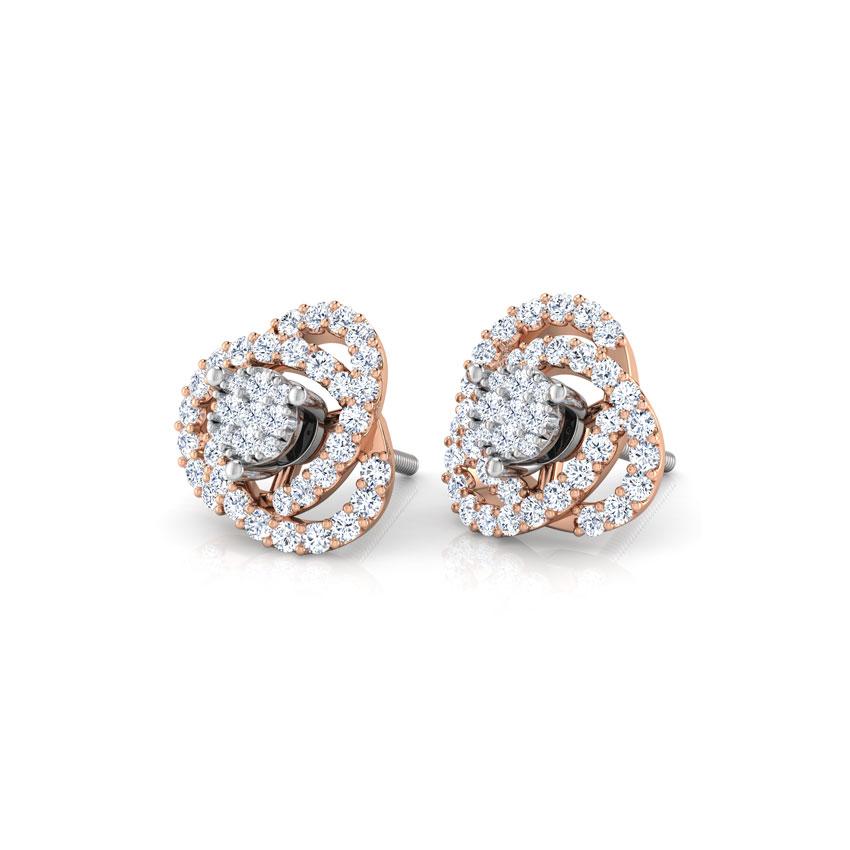 Ester Stud Earrings