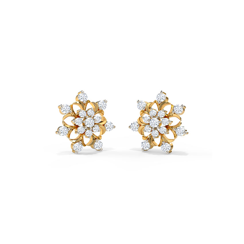Starstruck Stud Earrings