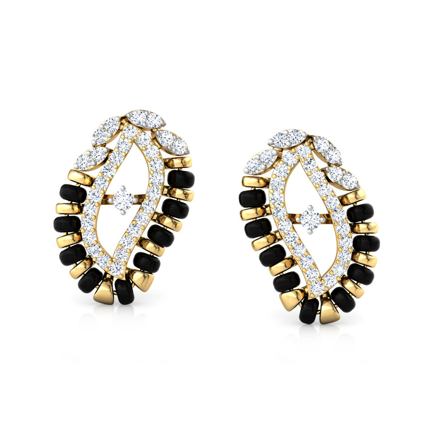 Jharna Earrings