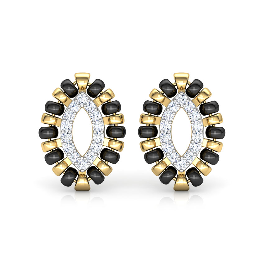 Kanika Earrings