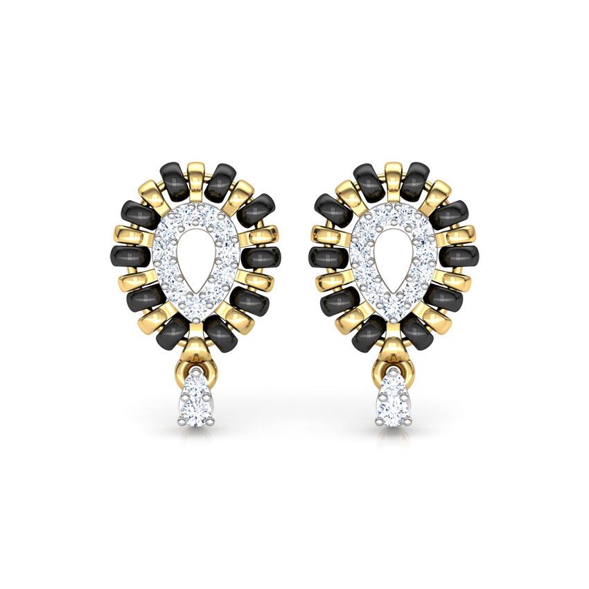Brinda Earrings