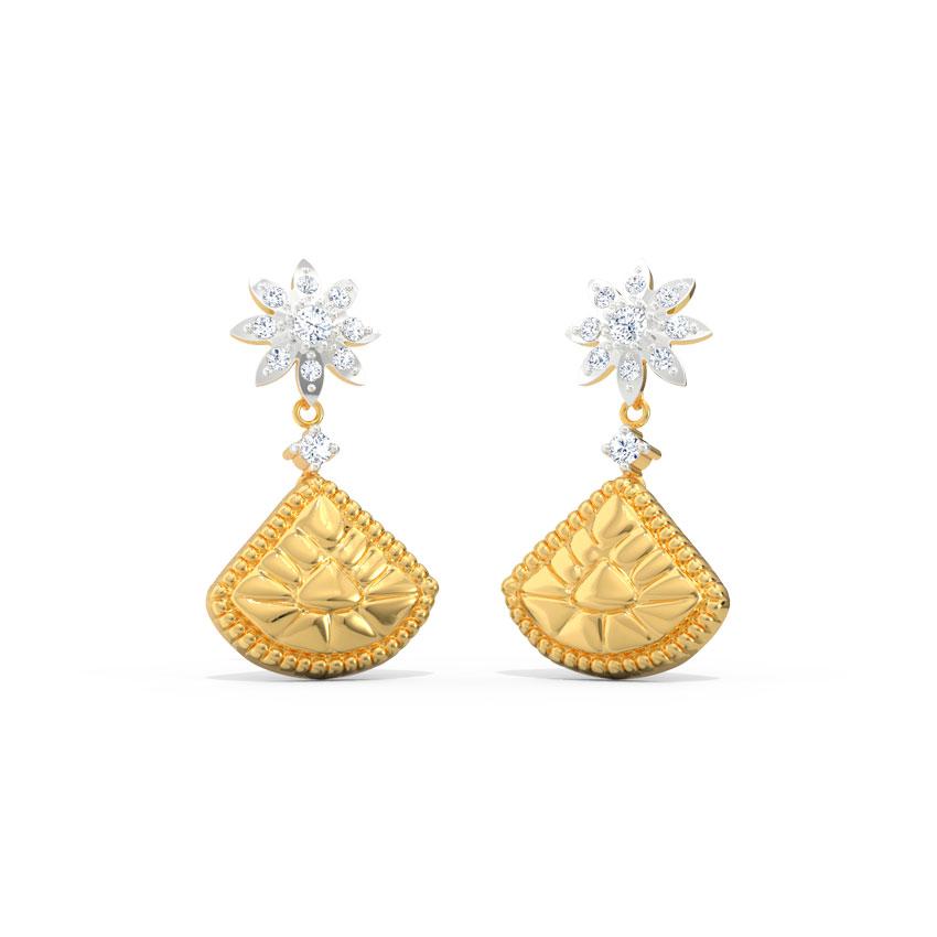Anika Drop Earrings