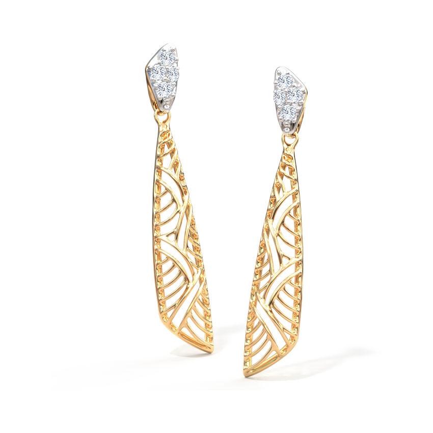 Shanaya Drop Earrings