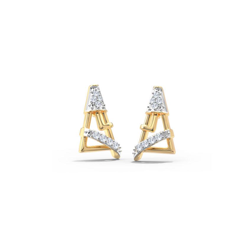 Stark Stud Earrings