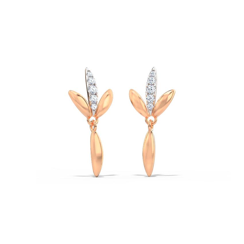 Giselle Drop Earrings
