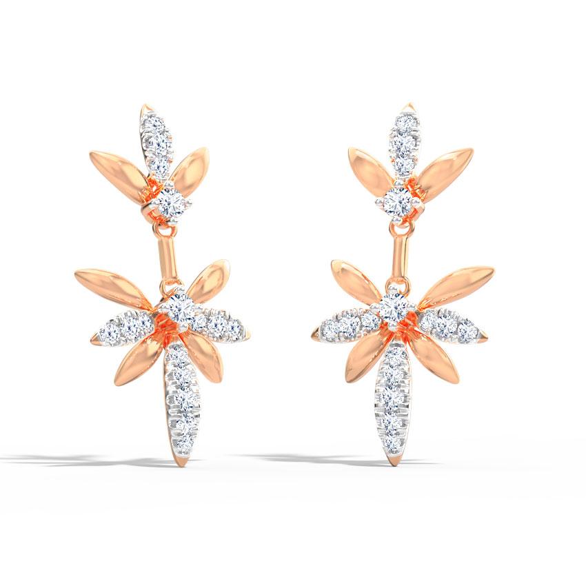 Tilda Drop Earrings