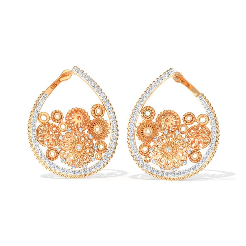 Zora Stud Earrings