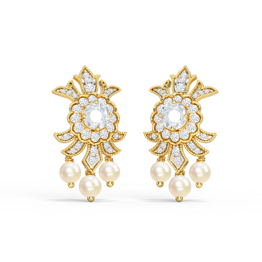 Kamilla Drop Earrings