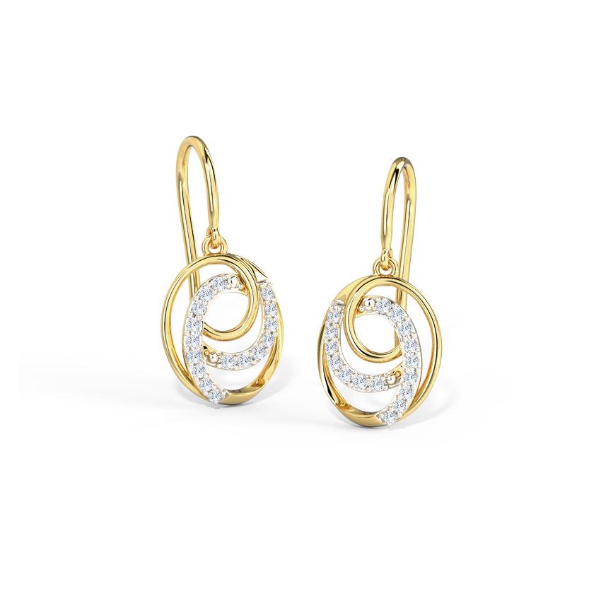 Quinn Drop Earrings