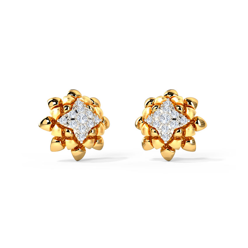 Emery Stud Earrings