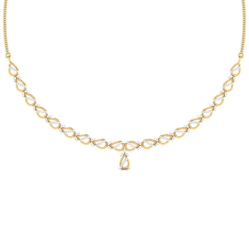 Tress Elegant Necklace