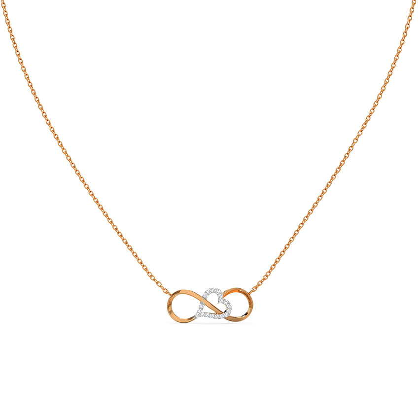 Boundless Love Necklace