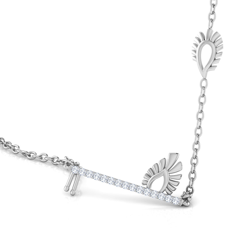 Krishna Flute Necklace