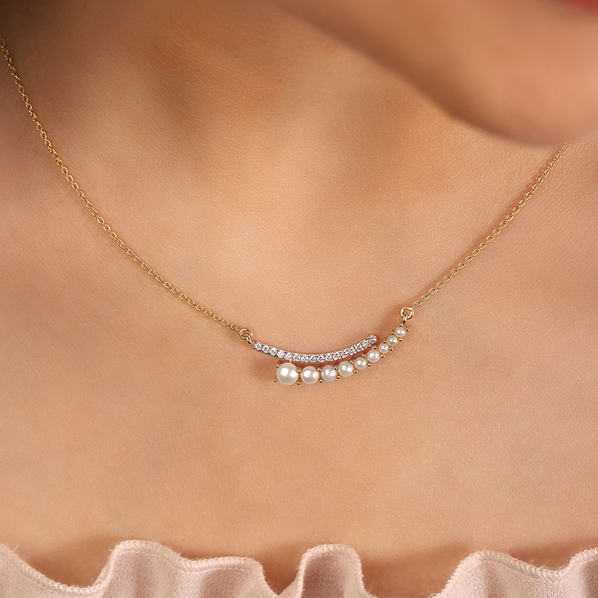 Adage Necklace