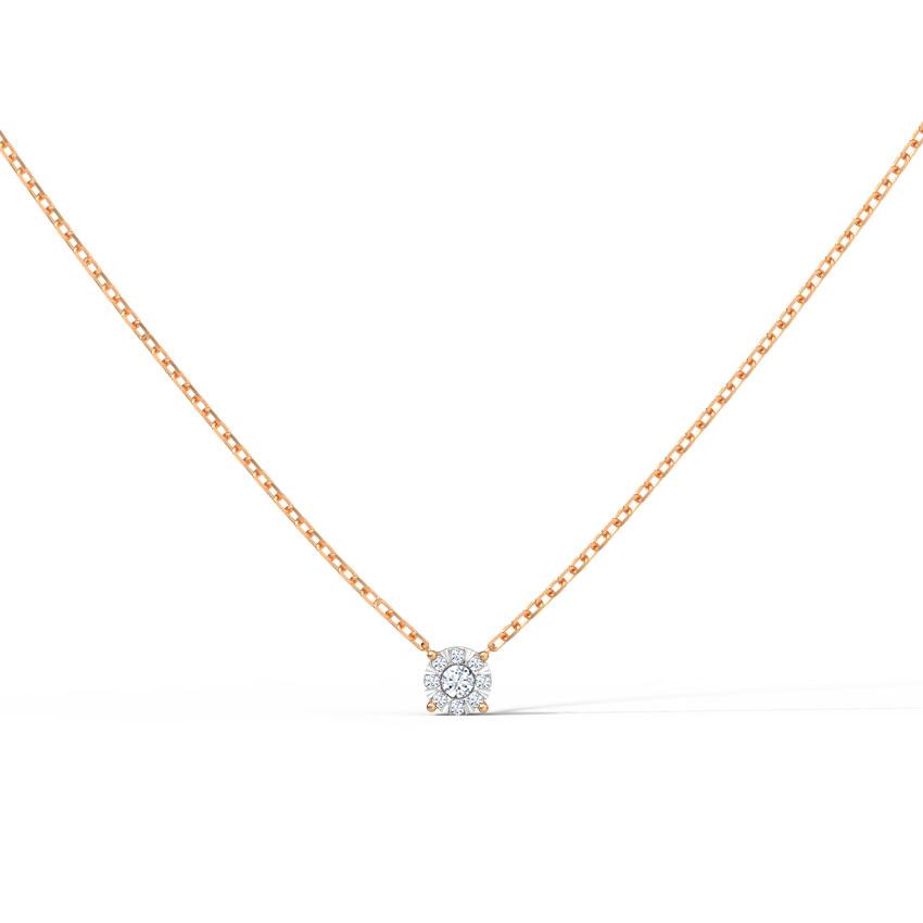 Isla Glow Chain Necklace