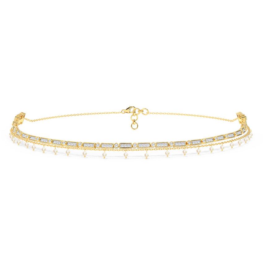 Audrey Choker Necklace