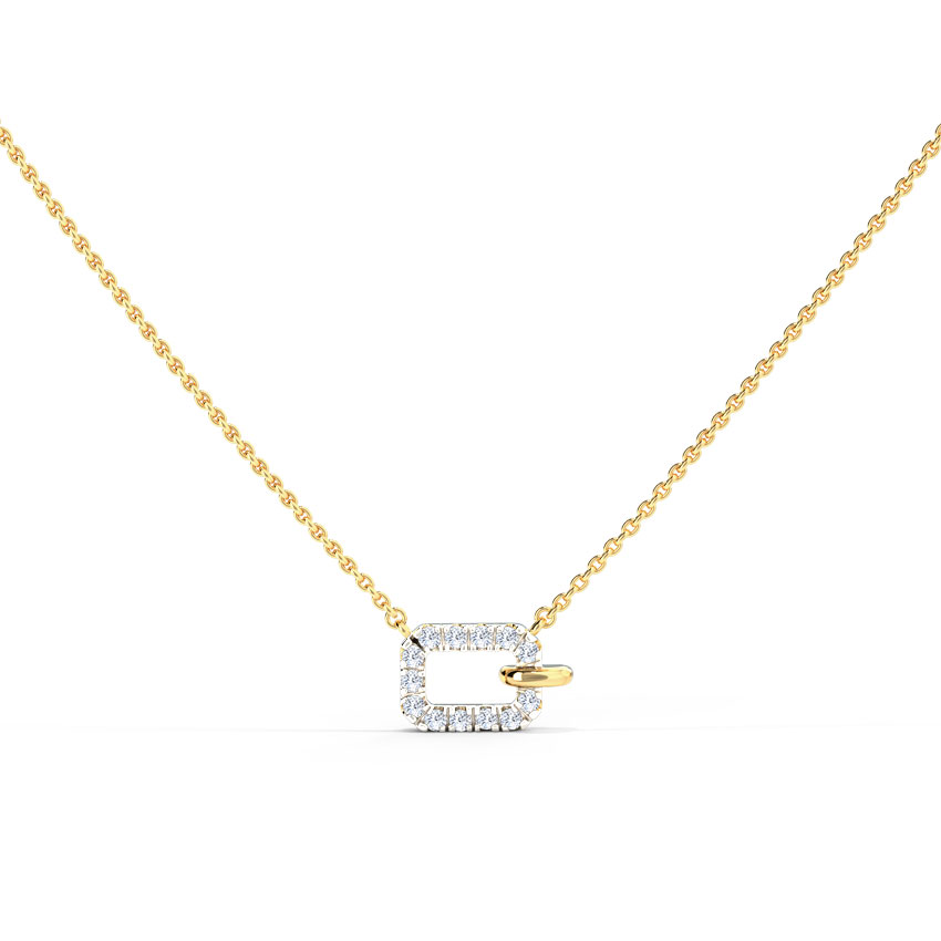 Grace Quad Necklace