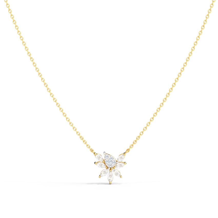 Verve Sparkle Necklace