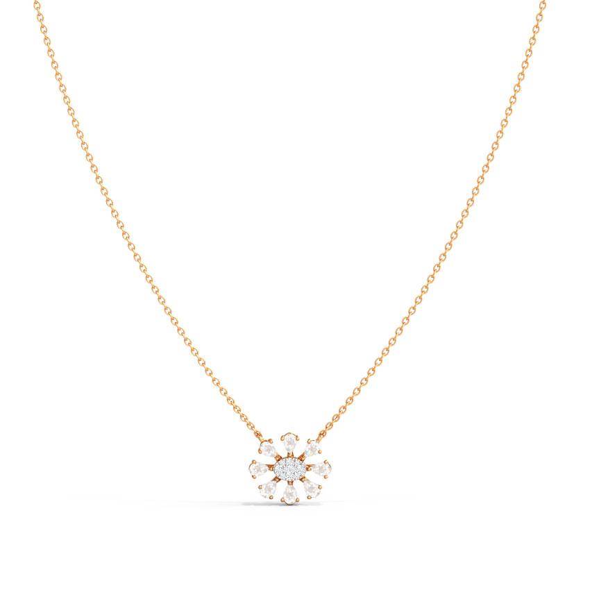 Laura Sparkle Necklace