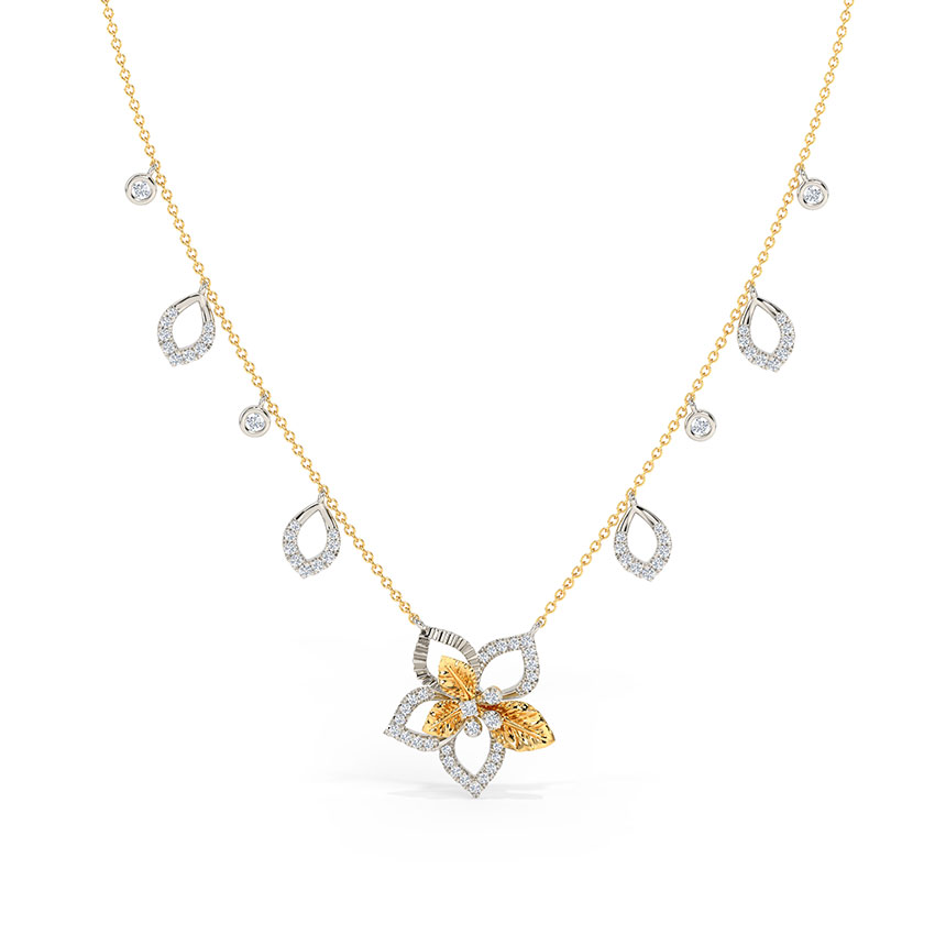 Charming Bloom Necklace