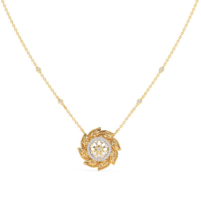 Glory Circlet Necklace