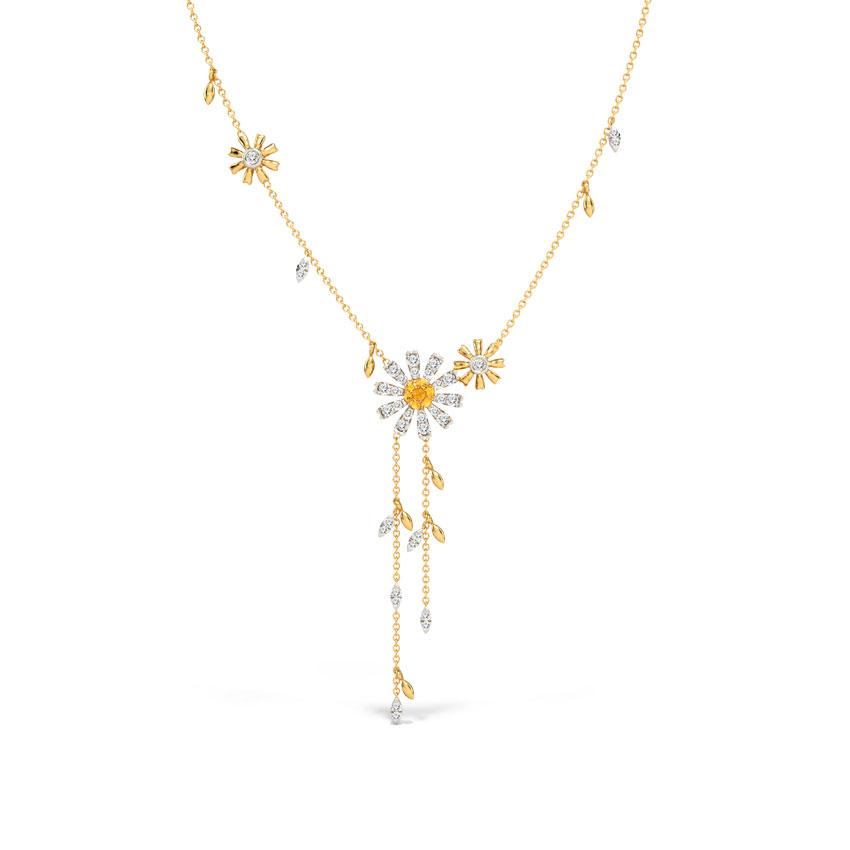 Dreamy Daisy Necklace