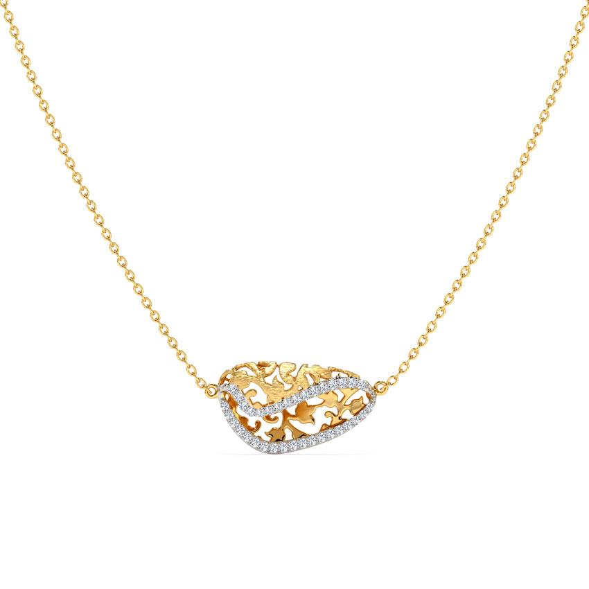 Nyssa Ornate Necklace