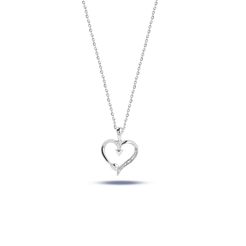 Adore Love Necklace