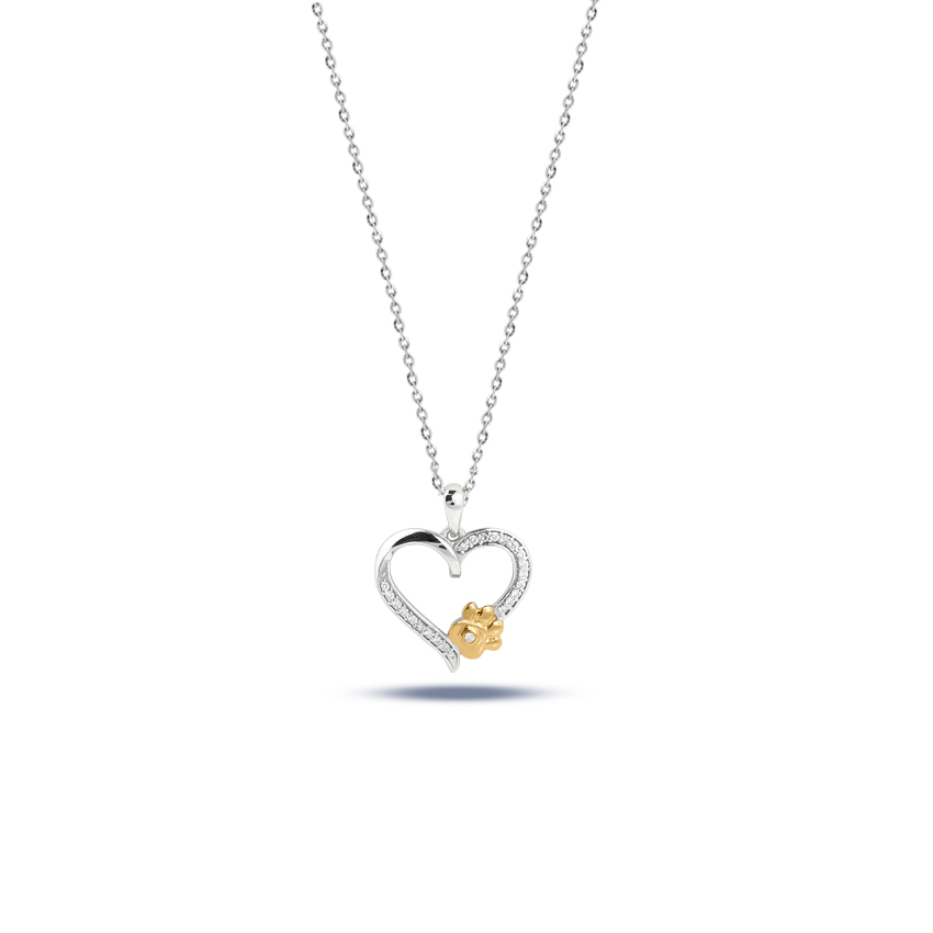 Bloom Love Necklace