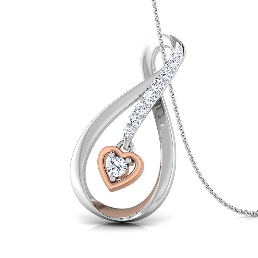 Cate Heart Pendant