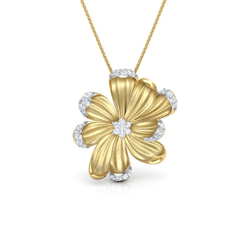 Azalea Bloom Pendant