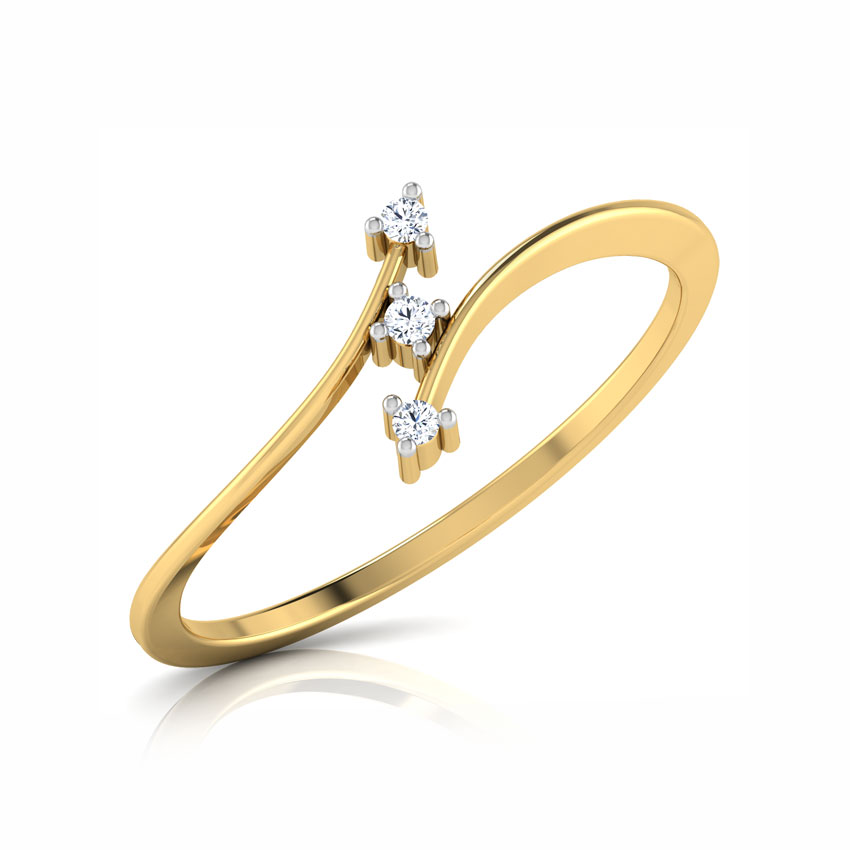 Linda Arch Ring