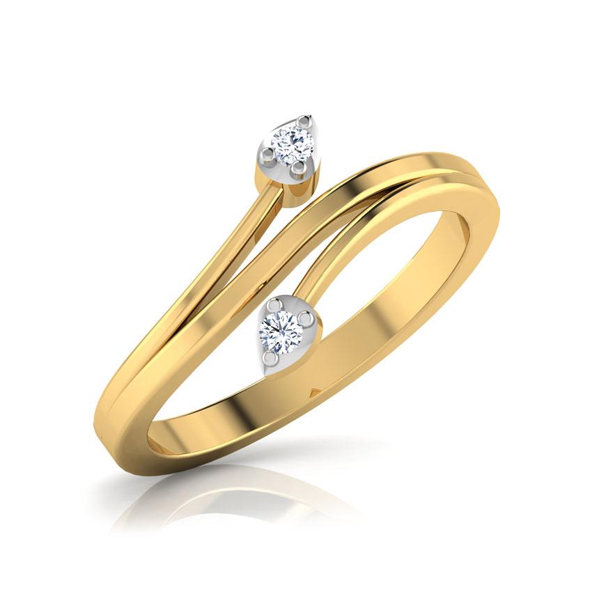 Venus Diamond Ring