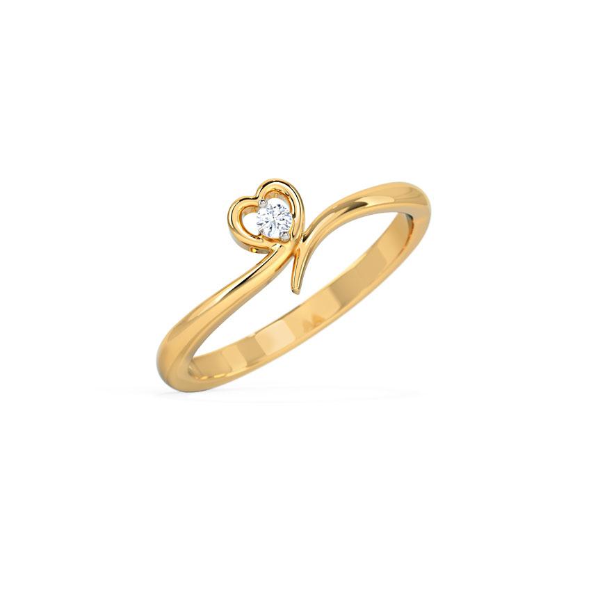 La Coeur Ring